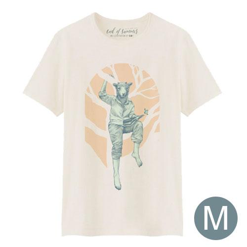 End of summer T-Shirt (1 แบบ 1 สี) Size M