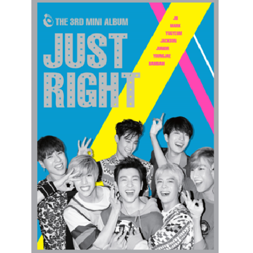 Just Right Thailand Edition