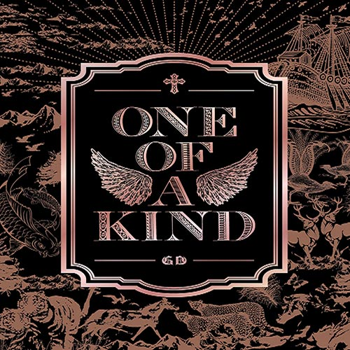 One of a Kind - EP