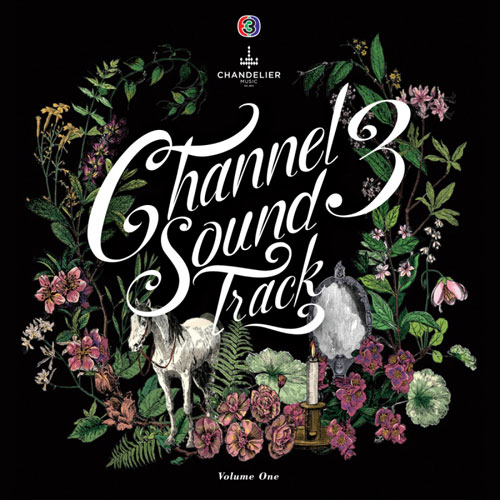 Channel 3 Sound Track Volume One