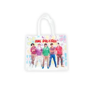 กระเป๋า 1D สีขาว
