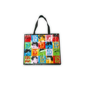 กระเป๋า 1 D สีดำ
