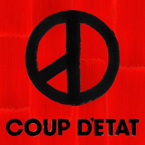 COUP D'ETAT, Pt. 1