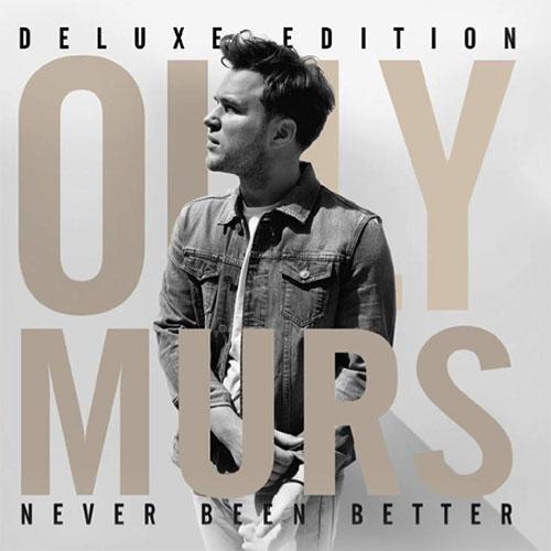 Never Been Better (Deluxe Version)