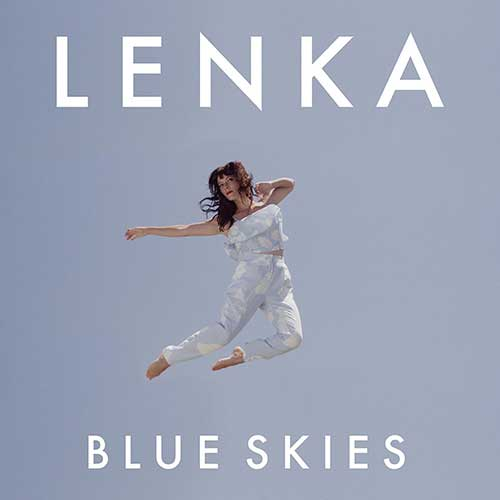 Blue Skies - Single