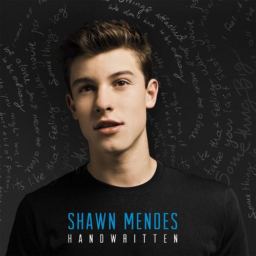 Handwritten (Deluxe)