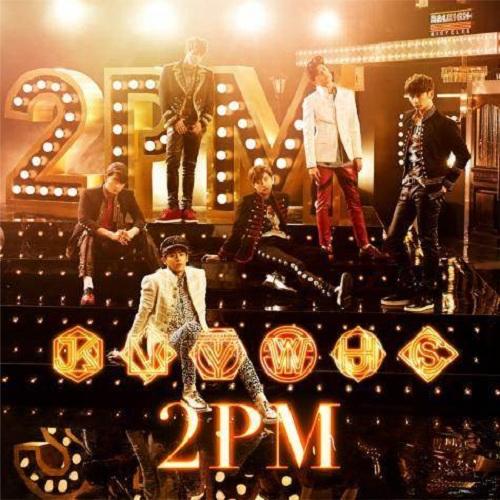 2PM OF 2PM (Standard)