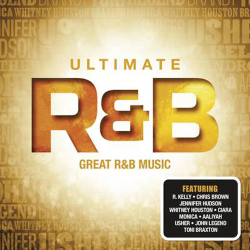 Ultimate... R&B