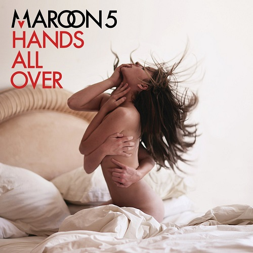 HANDS ALL OVER (REPACK)