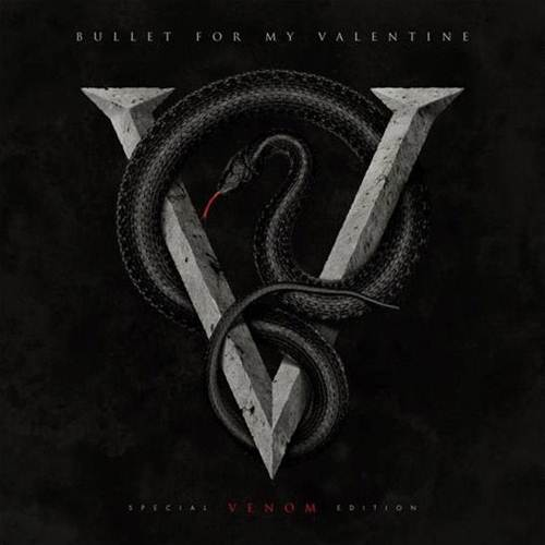 VENOM (DELUXE VERSION)
