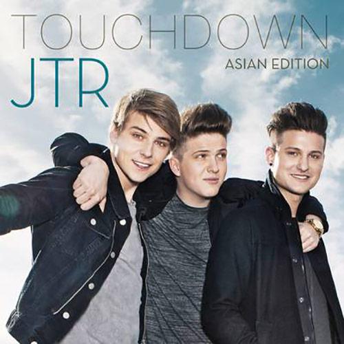 Touchdown (Asian Edition)