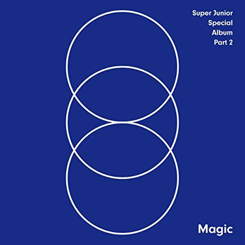 Special Album : Special Album Part.2 / Magic