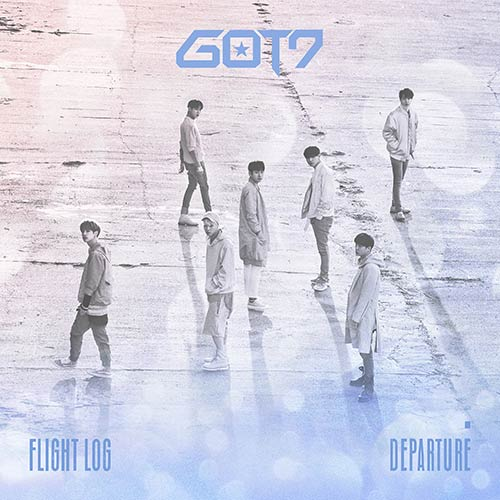 FLIGHT LOG : DEPARTURE