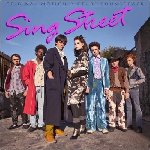 Sing Street OST