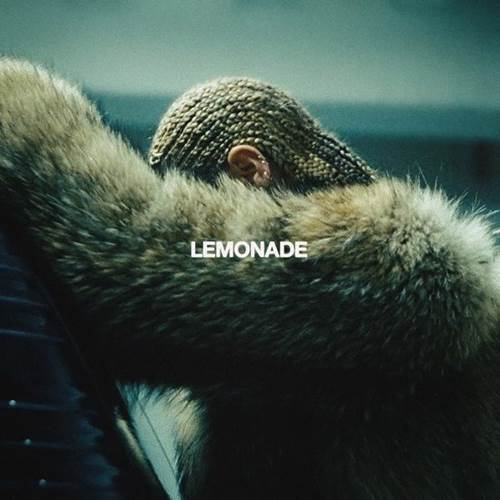 LEMONADE THE VISUAL ALBUM