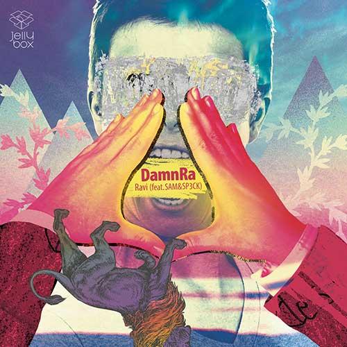 DamnRa (Feat. SAM&SP3CK)