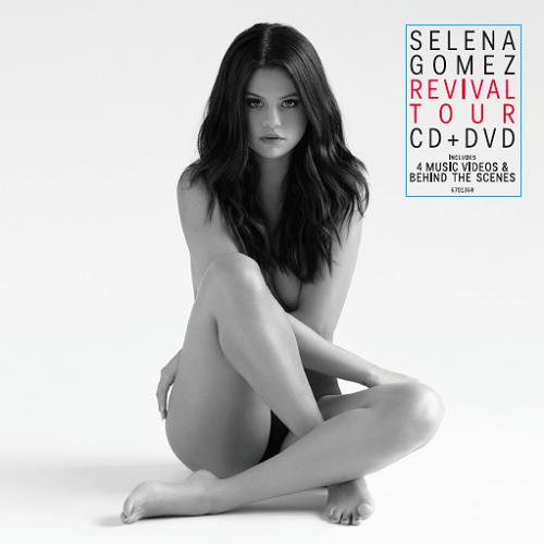 Selena Gomez – Revival Asia Tour Edition