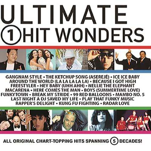 Ultimate 1 Hit Wonders