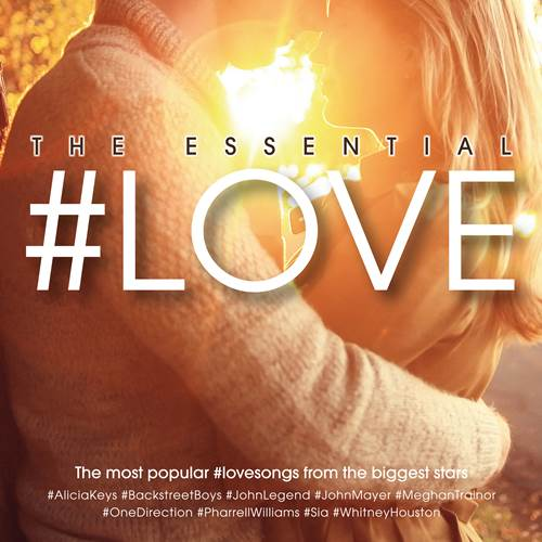 THE ESSENTIAL #LOVE