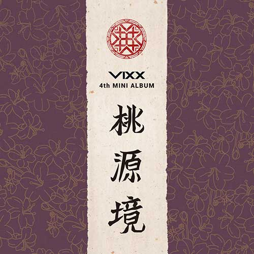 4th Mini Album『Shangri-La』