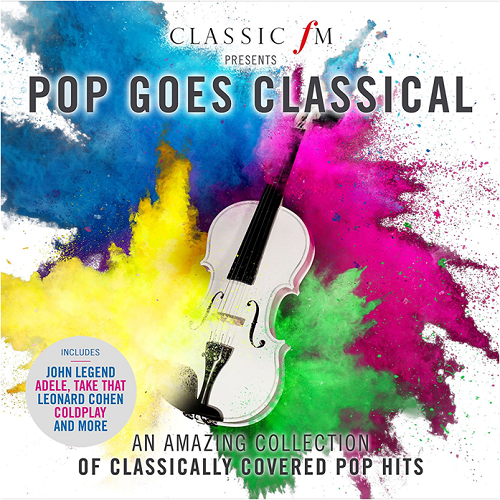Royal Liverpool Philharmonic Orchestra – Pop Goes Classical