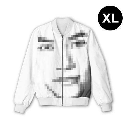 Pre Order Jacket Bie Love Size XL