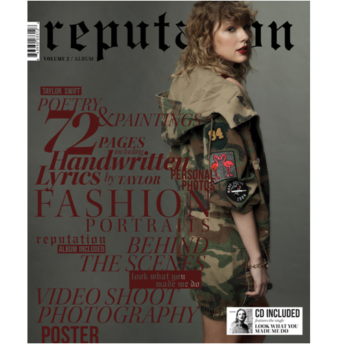Reputation Volume 2