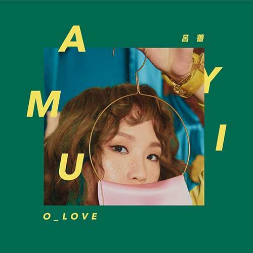 1st Album O_LOVE