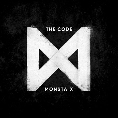 MONSTA X 5th Mini Album 'THE CODE'
