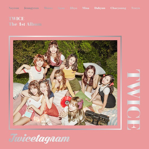 Twicetagram Thailand Edition