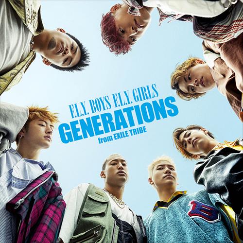 F.L.Y. BOYS F.L.Y. GIRLS