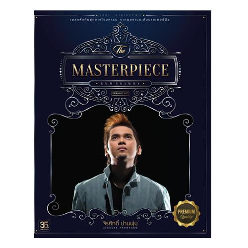 CD THE MASTERPIECE  แมว จิรศักดิ์