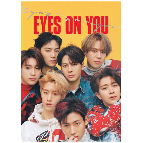 EYES ON YOU THAILAND EDITION