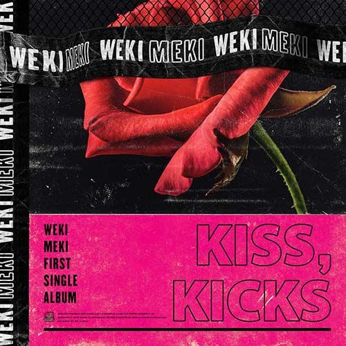 KISS, KICKS