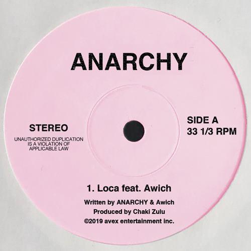 Loca feat. Awich