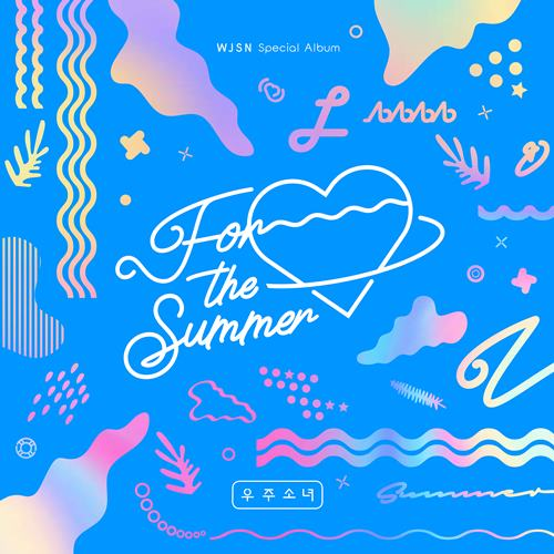 SPECIAL ALBUM - For the Summer