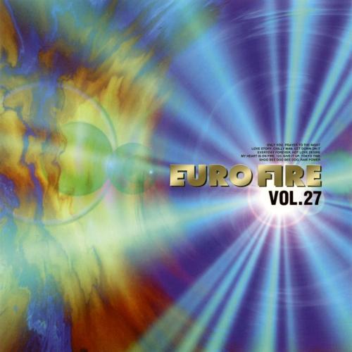 EURO FIRE VOL.27