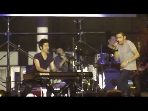Q (Flure) & TOR+: กันและกัน - Live