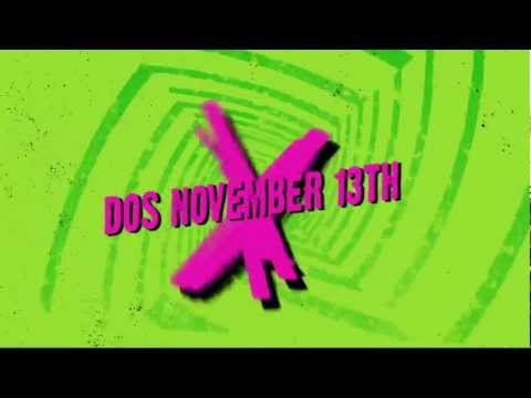 Green Day - Dos! [Official Trailer]