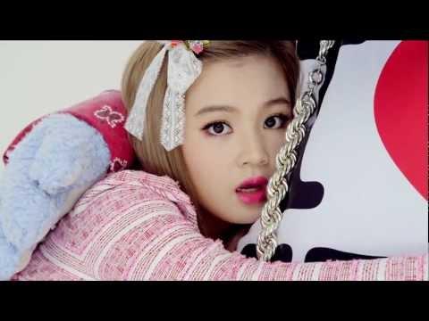 LEE HI (이하이) - IT'S OVER M/V
