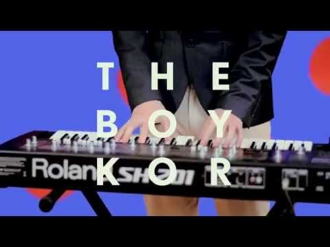 TEASER MUSIC VIDEO - ไม่ได้หรอก - theBOYKOR Feat. แอน ธิติมา
