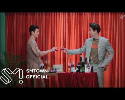 [STATION X 0] 찬열 (CHANYEOL) X 세훈 (SEHUN) 'We Young' MV