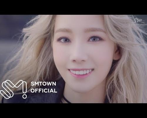 TAEYEON 태연_ I (feat. Verbal Jint)_Music Video