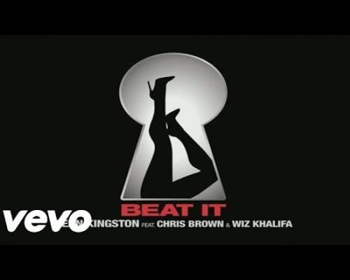 Beat It (Audio)