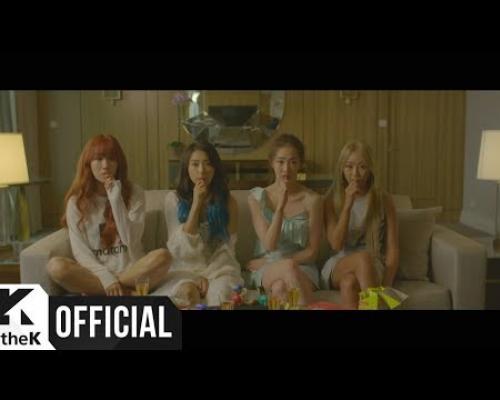 [MV] SISTAR(씨스타) _ LONELY