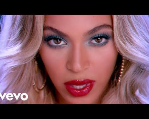 Beyonce - Blow