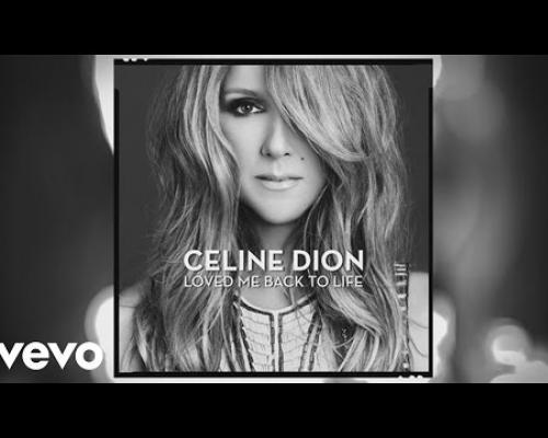 Celine Dion duet with Ne-Yo - Incredible (Audio)