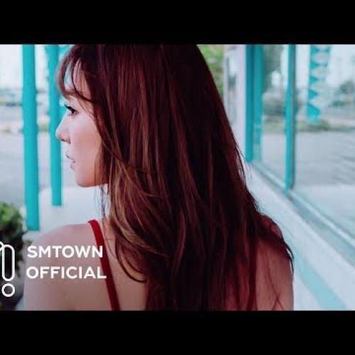 TIFFANY 티파니_ I Just Wanna Dance_Music Video
