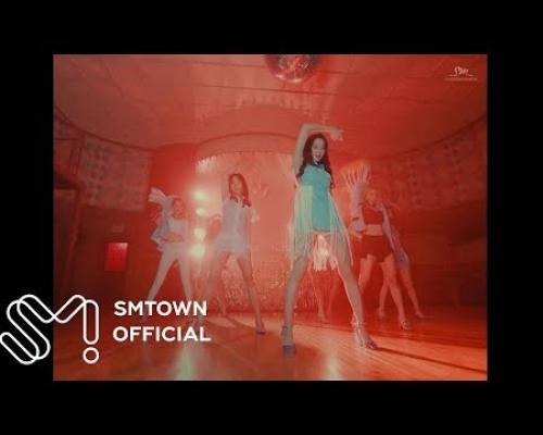Girls' Generation 소녀시대_All Night_Music Video (Documentary Ver.)