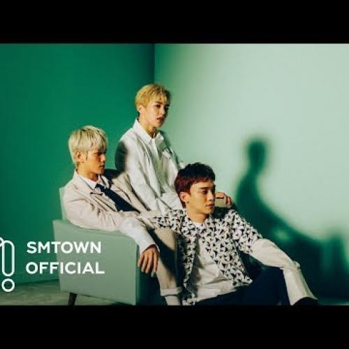 EXO-CBX (첸백시) '花요일 (Blooming Day)' MV